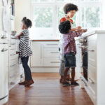 Small But Mighty | Making the Most of Your Small Kitchen