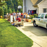 Ready, Set… Sell! | Tips for a Successful Yard Sale