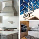 Make a Splash | Backsplash Options that Put the Fun in Functional